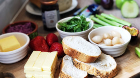 Could the Ploughman's Lunch be making a comeback?