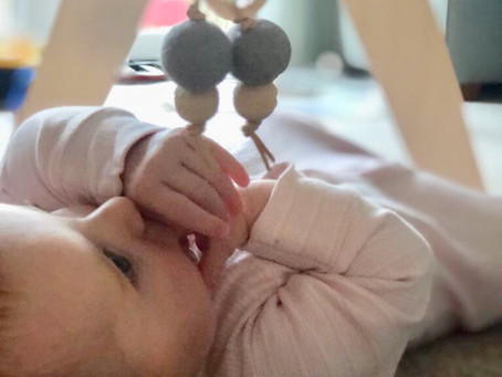 REVIEW: Loullou 1st Play Gym