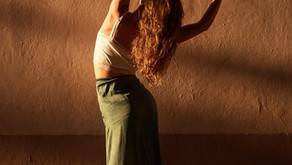 Dance can help us achieve a more peaceful state of mind