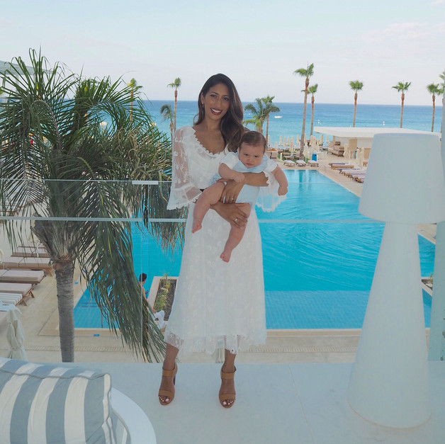 Constantinos The Great Beach Hotel Cyprus