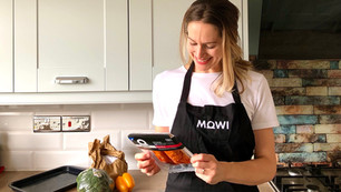 CAN COOK, WILL COOK! The pantry-to-plate of eating well is more straightforward than you think!