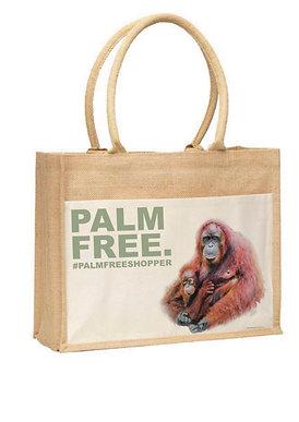 Palm Free Shopper