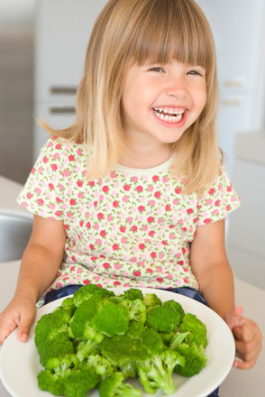 STEALTH VEG - How to get your kids to eat their greens
