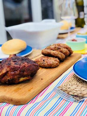 Celebrating National BBQ Week