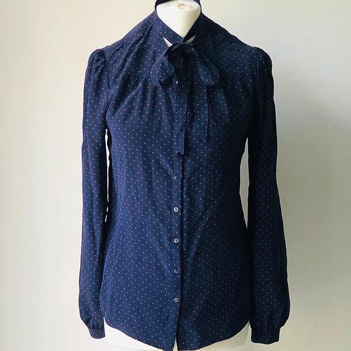 Whistles silk shirt