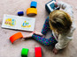 Toy rotation has been shown to help children's attention span, imagination and creativity