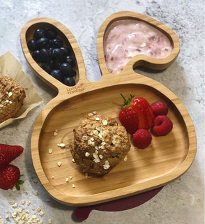 'I'm currently challenging myself to create a completely different breakfast for 7 days'