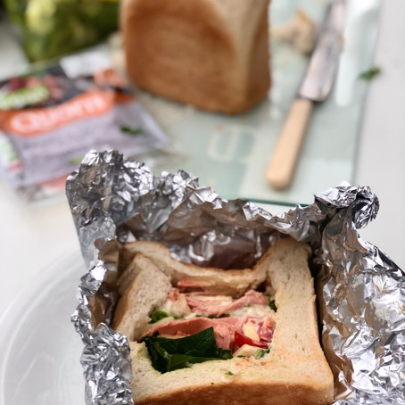 USE YOUR LOAF: The Muffaletta is changing the face of sandwich-making as we know it!
