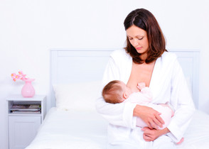 BREASTFEEDING - Advice, information & top tips