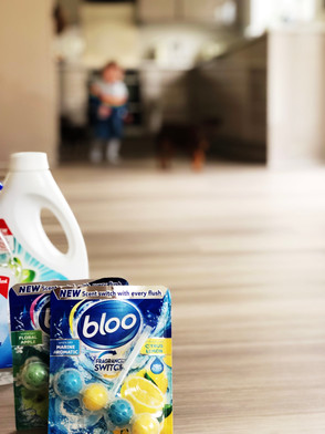 'Time saving cleaning solutions are not just helpful, they're essential'