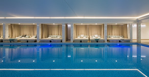 COMPETITION: WIN A SPA BREAK