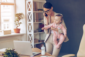 Power maternity leave