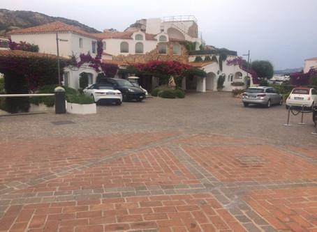 REVIEW: Grand Hotel Poltu Quatu