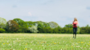Park Life: 'The value of green spaces can't be underestimated in our increasingly digital times&