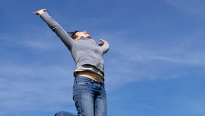 MAKE IT HAPPEN - Top tips for positive change
