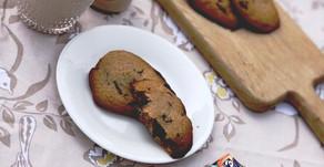 HealthyChocolate & Peanut Butter Cookie Recipe