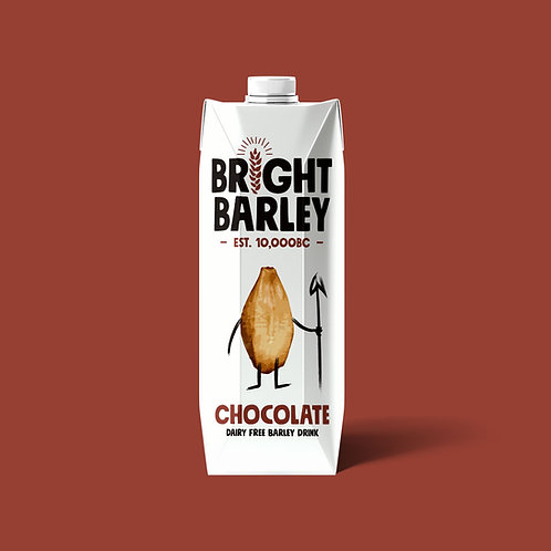 Bright Barley chocolate