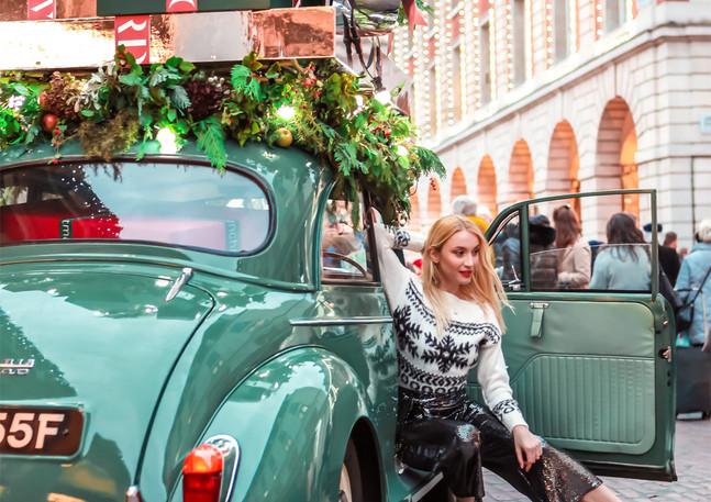 ASOS Christmas jumper