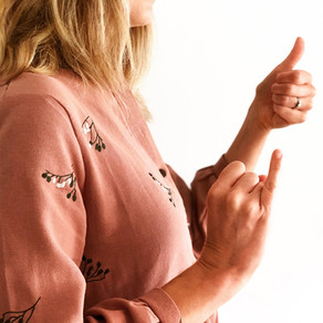 The Finger Switch Challenge: 'This simple hand exercise could help break the overthinking cycle'
