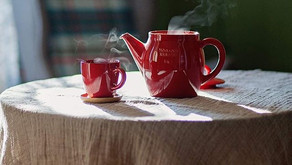 ANXIE-TEA: What is it about warm drinks that helps to calm the nerves?