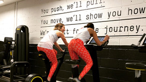 'The future of gyms is not quite as cut and dry as the digital fitness generation might think'
