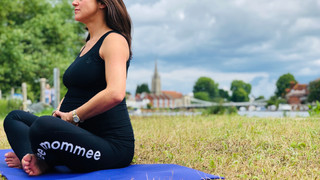 Prenatal Yoga: the how-to ofmaintaininga healthy body and mind during pregnancy