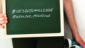 The #see5do5challenge has landed!