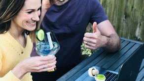 ON-NOMI: The virtual way to celebrate National Gin & Tonic Day