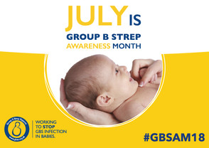 GBS during pregnancy