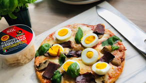 Forget the roast dinner!Sundays are all about BRUNCH!