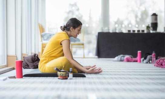 Cosy Yoga