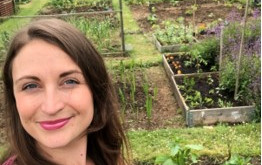 'My allotment has been a healing haven for me'