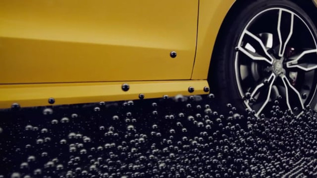 Audi S1 / Audi