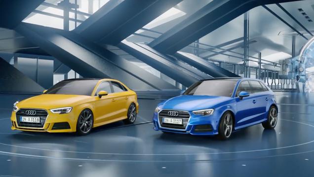 Audi A3 / Audi