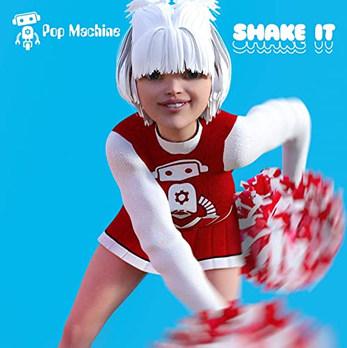 POM-0012 Shake It
