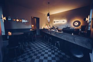 Hawker Bar & Kitchen