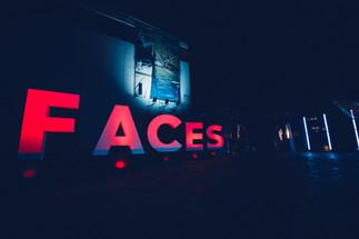New Faces Award