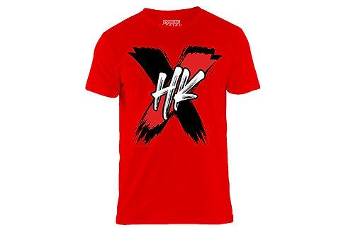 HYPERKONG X EDITION v2 Червена