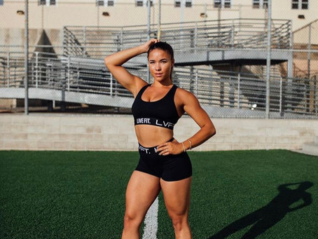 She's got legs; An easy guide to structuring your leg day
