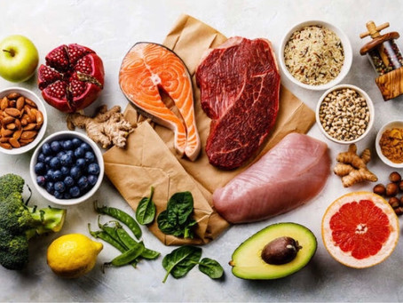 Curb Your Appetite: tips and tricks when eating in a caloric deficit