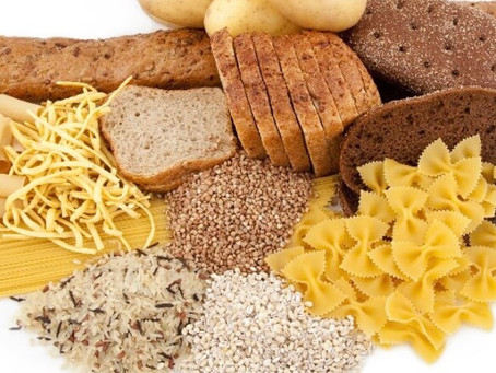 Is Butter a Carb? A blog about why Carbs are Crucial