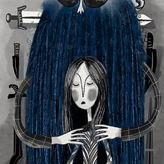 Blue Beard 01