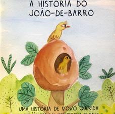 A História do João de Barro