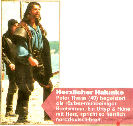 Bild Zeitung Peter Theiss