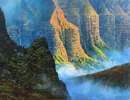 """""""Waimea Canyon"""""""