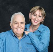 Cheryl & Ted Sparkuhl