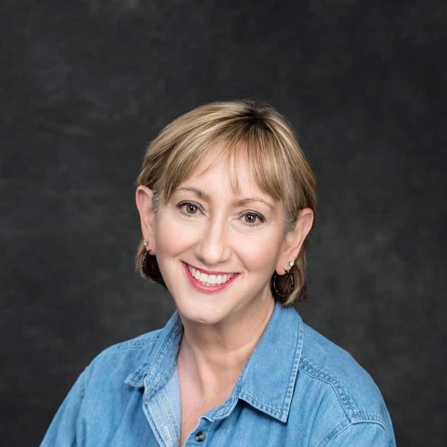 Cheryl Sparkuhl