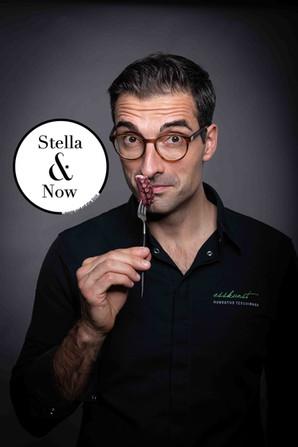 Stella & Now