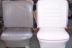 leather seat repair kit