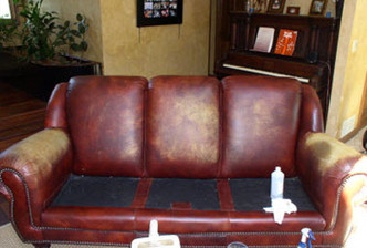 leather repair st louis